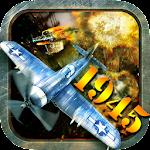 Raiden 1945 ~World War II Fighter Shooting game~ Icon