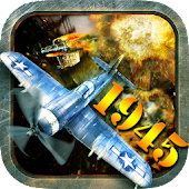 Raiden 1945 ~World War II Fighter Shooting game~ icon