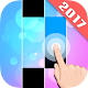 Magic White Tiles: Real-Time Piano Contest
