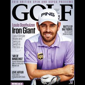 GOLF Magazine Australia