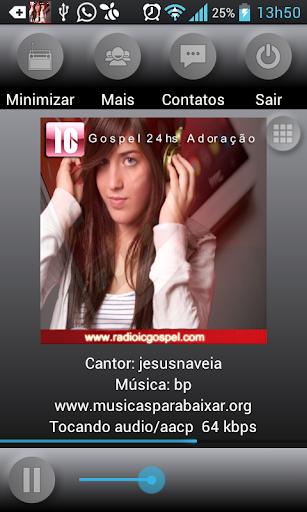 Rádio IC Gospel