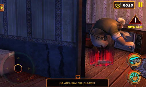 Scary Butcher 3D cheat screenshots 1
