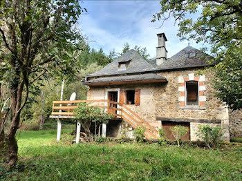 maison à Saint-Sylvain (19)