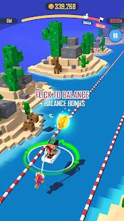 Jump Rider Crazy Boat v1.0 APK Full