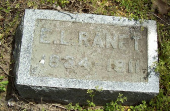 Photo: Ranft, E.L.