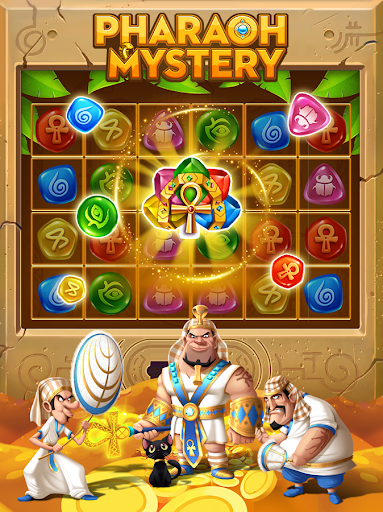 Pharaoh Legend - Treasure Adventure - screenshot