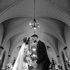 Wedding photographer Rogério Suriani (RogerioSuriani). Photo of 06.12.2017