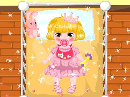 免費下載益智APP|护理可爱的婴儿游戏 app開箱文|APP開箱王