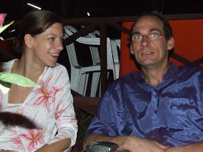 Photo: Doreen Wolff und Thomas Reichstein