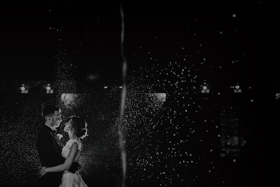 Wedding photographer Patrizia Giordano (photostudiogior). Photo of 22.09.2016