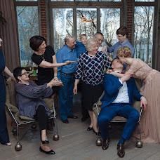 Wedding photographer Leonid Svetlov (svetlov). Photo of 19.05.2018