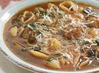 Easy Italian Soup Recipe