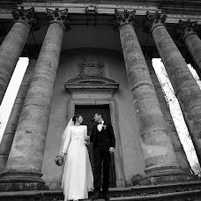 Wedding photographer Andrey Chernenkov (CHE115). Photo of 10.11.2015