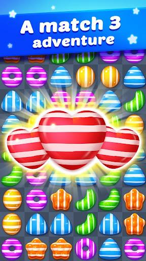 Sweet Candy Bomb screenshots 1