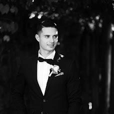 Wedding photographer Vladimir Dmitrovskiy (vovik14). Photo of 31.03.2018