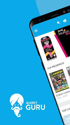 marktguru Prospekte & Angebote 3.2.1 screenshots 1