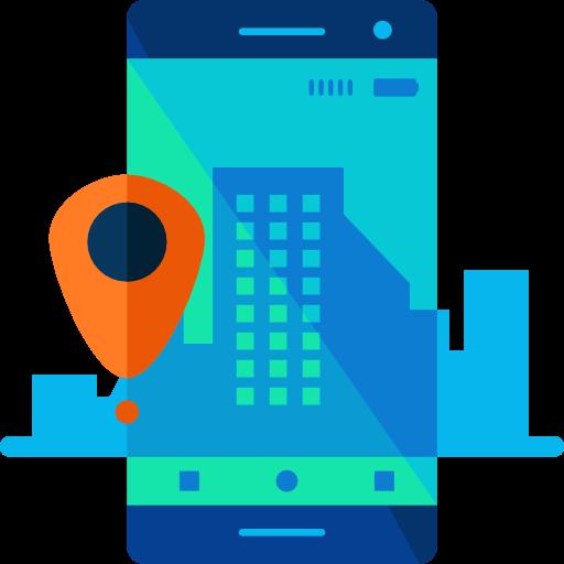 B2B Transport Pad: multi-destination route app