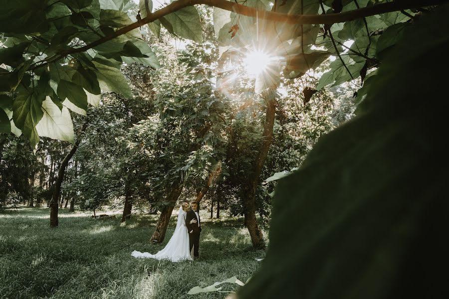 Wedding photographer Vasili Kovach (Kovach). Photo of 18.09.2020