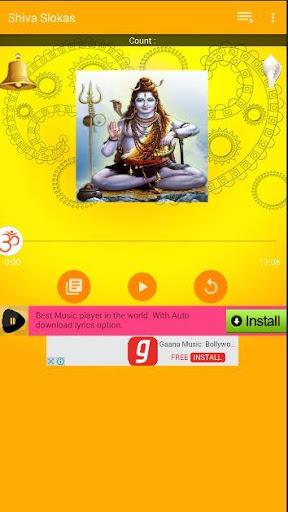 Download Powerful Lord Shiva Mantra/Slokas Google Play