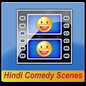 Hindi Comedy Scenes Videos icon