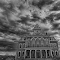 Milledgeville Courthouse in B&W  (1 of 1)-2.jpg