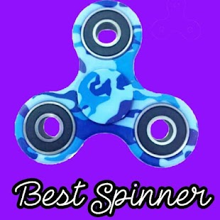 Odisha Spinner - náhled