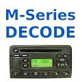 Radio Decode M-series download