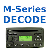 Radio Decode M-series