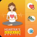 Heartbeat Checker & Health Monitor icon