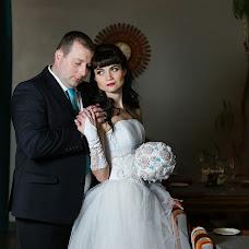 Wedding photographer Dmitriy Lebedincev (Kalimera). Photo of 27.02.2016