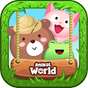 Zoo Animal World - Egypt Quest icon