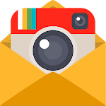 Print Pictures for Instagram Icon