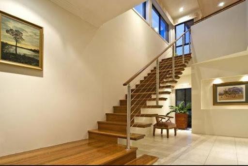 新的樓梯設計