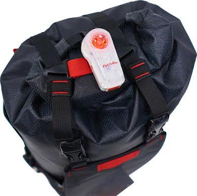 Revelate Designs Terrapin System Seat Bag alternate image 1