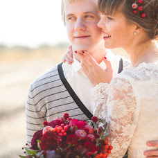 Свадебный фотограф Яна Кремова (kremova). Фотография от 25.10.2014