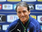 L'Italie continue d'élargir sa sélection : 44 joueurs sont convoqués