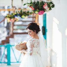 Wedding photographer Olga Khayceva (Khaitceva). Photo of 02.02.2017