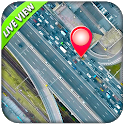 Street View Live 2019 - GPS Map, Navigation icon