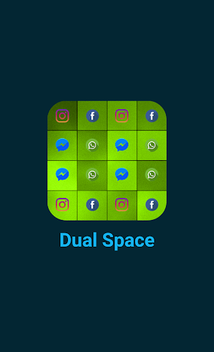 Dual Apps (Parallel Accounts) : Parallel Apps  screenshots 1