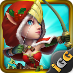 Castle Clash: RPG War and Strategy FR 1.4.7