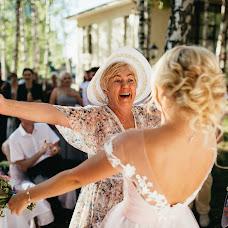 Свадебный фотограф Даша Тебенихина (tebenik). Фотография от 30.08.2016