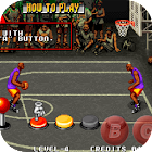 Street Basketball icon