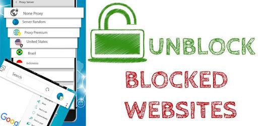Web Browser - Unblock Websites - IP Changer - Apps on Google