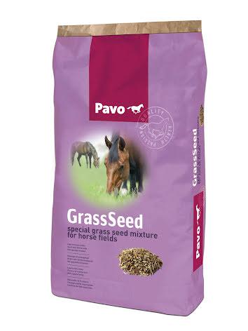Pavo GrassSeed 15kg
