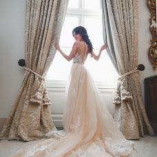 Nhiếp ảnh gia ảnh cưới Lubov Schubring (schubring). Ảnh của 05.09.2018