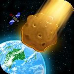 Massteroid Icon