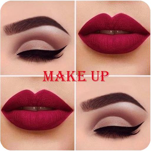 Easy Make Up Tutorial