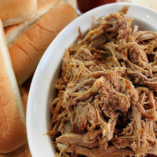 Easy 3 Ingredient Pulled Pork