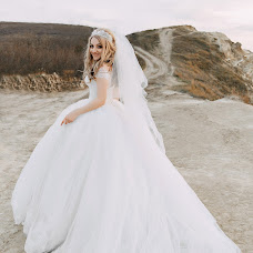 Wedding photographer Gevorg Karayan (gevorgphoto). Photo of 08.01.2018