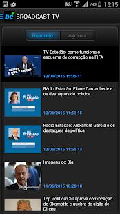 AE Broadcast- screenshot thumbnail